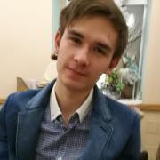 Установка столешницы в Челябинске, Егор, 21 год