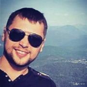 Массаж в Новосибирске, Илья, 32 года