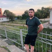 Установка газового оборудования на автомобиль в Краснодаре, Андрей, 27 лет