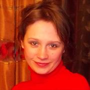 Доставка корма для собак - Каланчевская, Юлия, 35 лет