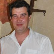Доставка мяса - Чистые пруды, Дмитрий, 48 лет
