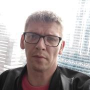 Строительные работы в Санкт-Петербурге, Владимир, 42 года