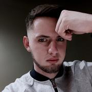 Настройка монитора в Астрахани, Игорь, 23 года