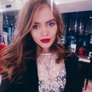 Курсы рисования в Новосибирске, Татьяна, 21 год