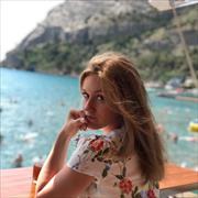 Вакуумный массаж лица, Татьяна, 31 год