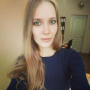 Юристы по страховым спорам в Перми, Людмила, 28 лет
