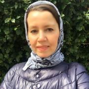 Няни с высшим образованием, Шахноза, 40 лет