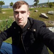 Визажисты в Владивостоке, Игорь, 27 лет