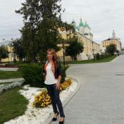 Калифорнийское мелирование в Астрахани, Светлана, 41 год