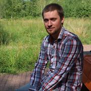Доставка роз на дом - Покровское, Роман, 28 лет