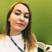 Стоимость замены жесткого диска на ноутбуке в Красноярске, Елена, 23 года