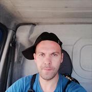 Перевозка металла, Владимир, 35 лет