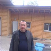 Ремонт деревянного пола в квартире, Владимир, 53 года