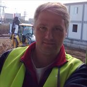 Обшивка лоджии, Сергей, 45 лет