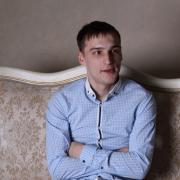 Домашний персонал в Нижнем Новгороде, Дмитрий, 29 лет