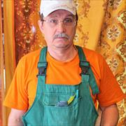 Лазерная резка фанеры, Рустям, 56 лет