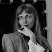 Виктория Воронина, г. Москва