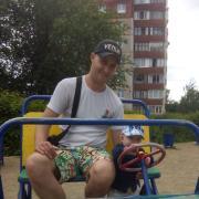 Шлифовка деревянных стен в Барнауле, Александр, 31 год