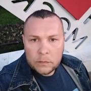 Повара, Сергей, 35 лет