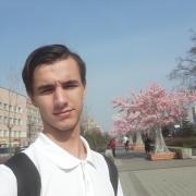 Доставка корма для собак - Коптево, Арсен, 22 года