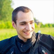 Диагностика форсунок, Дмитрий, 28 лет