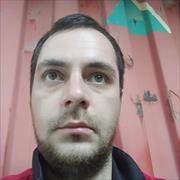 Уборка территории в Владивостоке, Александр, 31 год