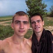 Юристы по страховым спорам в Барнауле, Антон, 20 лет