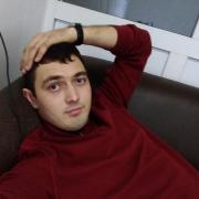 Ремонт кофемашины в Челябинске, Артем, 27 лет