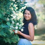 Уход за животными в Ярославле, Марина, 40 лет