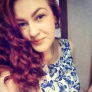 Няни в Новосибирске, Анастасия, 24 года