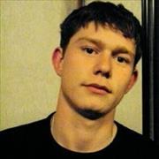 Трезвый водитель в Красноярске, Владимир, 31 год