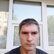 Установка газового оборудования на автомобиль в Красноярске, Алексей, 39 лет