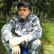 Каретная стяжка, цена за квадратный метр в Челябинске, Павел, 35 лет