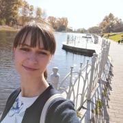 Уборка в Хабаровске, Евгения, 32 года