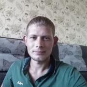 SPA-процедуры в Владивостоке, Евгений, 34 года