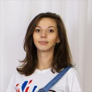 Свадебное оформление зала в Перми, Ирина, 33 года