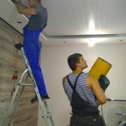 Отделка стен фанерой, Алексей, 31 год