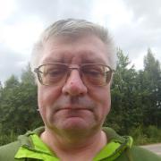 Стоимость установки дверного добора, Александр, 60 лет