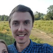 Съёмка с квадрокоптера в Краснодаре, Алексей, 33 года