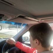 Услуги шиномонтажа в Новосибирске, Владислав, 24 года