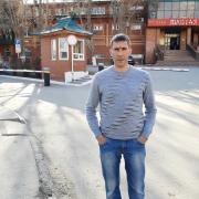 Ремонт дизельной топливной аппаратуры в Самаре, Егор, 40 лет