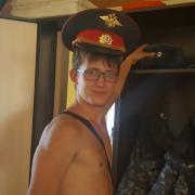 Ремонт Apple Magic Mouse в Перми, Евгений, 25 лет