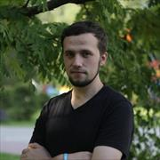 Разовый курьер в Томске, Александр, 27 лет