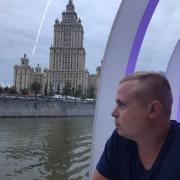 Установка газового оборудования на автомобиль в Краснодаре, Дмитрий, 27 лет