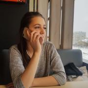 Парикмахеры в Новосибирске, Галина, 20 лет