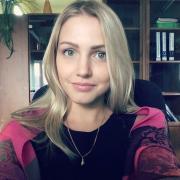 Обработка фотографий в Красноярске, Анастасия, 29 лет
