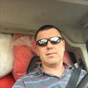 Аренда авто на час, Олег, 46 лет