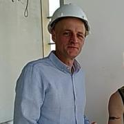 Срочная установка межкомнатных дверей, Дмитрий, 46 лет