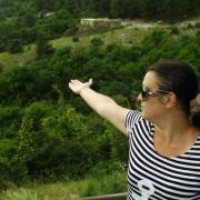 Глажка штор в Астрахани, Екатерина, 32 года