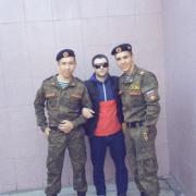Автоэлектрик в Тюмени, Рустам, 26 лет